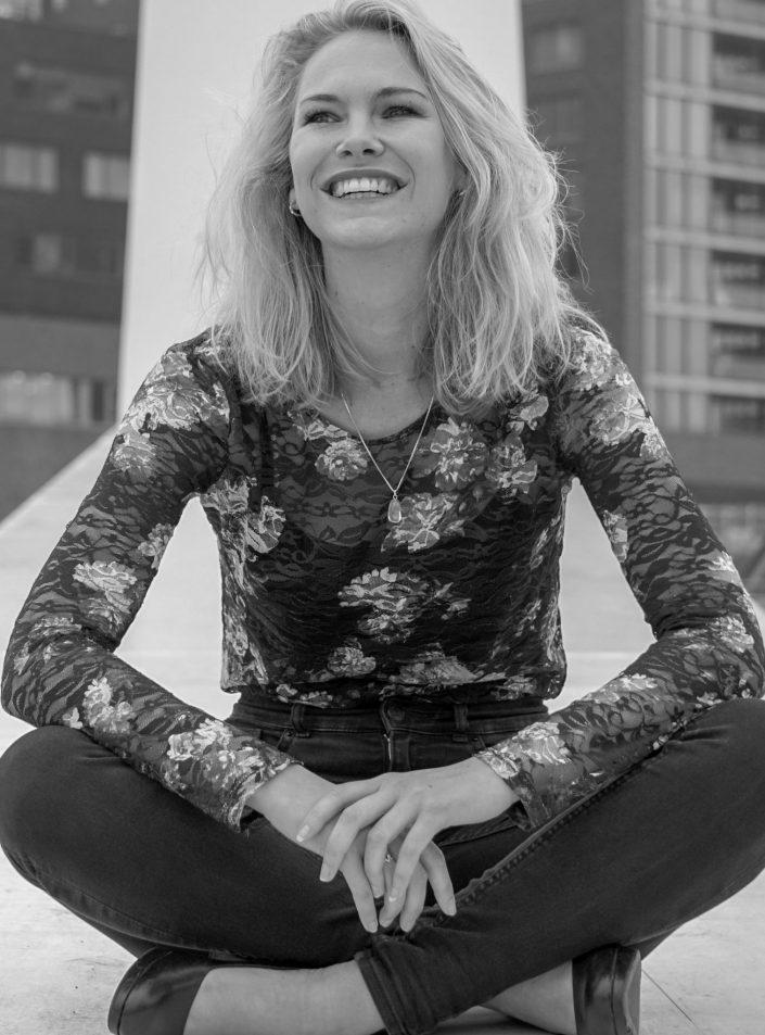 Wendy Hoogendijk