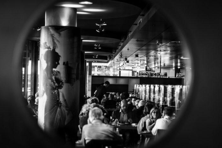 Bedrijfsfotografie restaurant Leipzig
